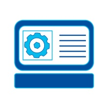 IT-Basis- und Applikationsbetreuung von Fachanwendungen