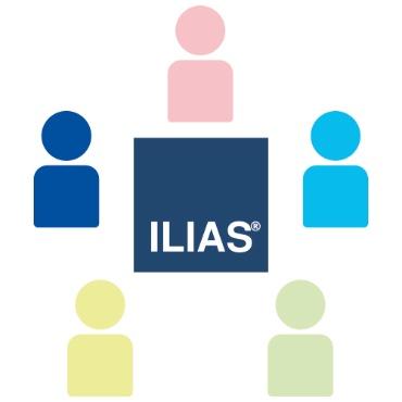 ILIAS für Forschung und Gremien