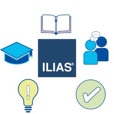 ILIAS – Lehre & Lernen online
