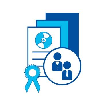 SL für Beschäftigte Symbolbild: Lizenzen für Beschäftigte