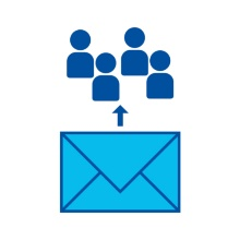 Mailinglisten