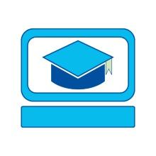 Symbolbild E-Learning