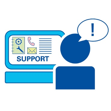 Support Helpdesk