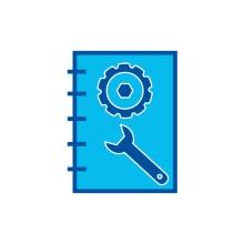 Symboldbild: Nutzerhandbuch