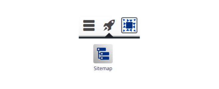 """""""Sitemap""""."""