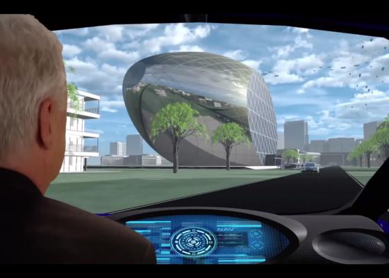 Vorschau-BildWe study the Future