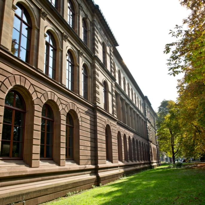Title: Hier im Titel steht etwa: Verwaltungsgebäude in der Keplerstraße 7